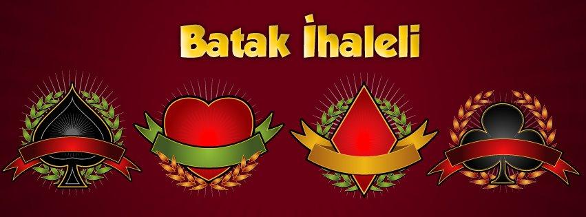 Mynet Çanak Batak İhaleli Logo