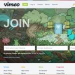 Vimeo Üye Ol