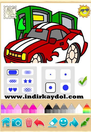 Otomobil Boyama Oyunu Indir Kaydol üye Ol Oyna