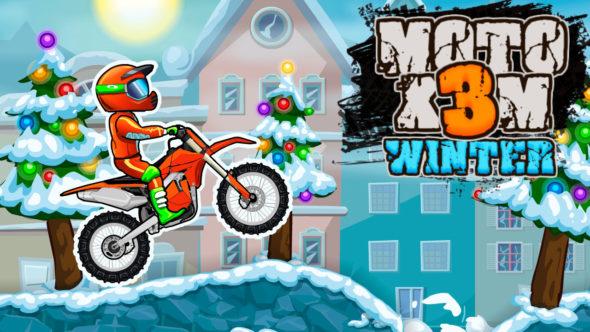 Moto XM Winter Nasıl Oynanır