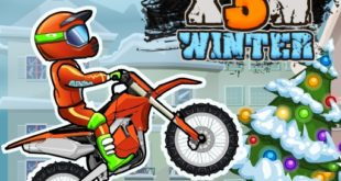 Moto XM Winter Oyna